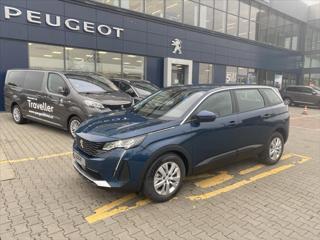 Peugeot 5008 1.5 BHDi 130k Active Pack MAN6 SUV nafta