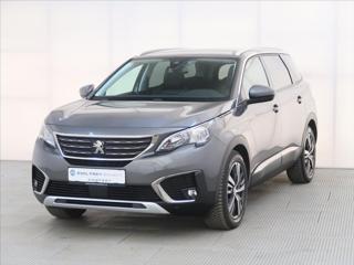 Peugeot 5008 1.2 PureTech 130k ALLURE SUV benzin