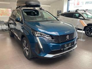 Peugeot 5008 Allure 1,5 BlueHDi 130 S&S MAN SUV nafta