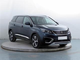 Peugeot 5008 1.6 BlueHDi 88kW SUV nafta