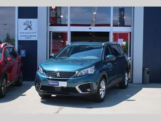 Peugeot 5008 1.6 Active SUV nafta