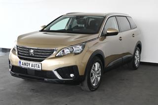 Peugeot 5008 1.6 HDi 88 KW 7/M Automat Záruka SUV