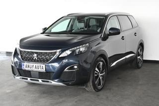 Peugeot 5008 1.6 HDi 88KW Automat 7/M Záruka SUV