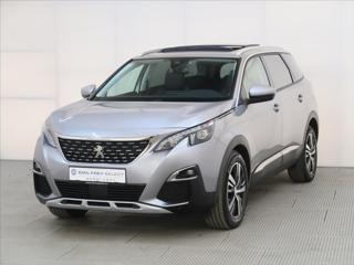Peugeot 5008 1.5 BlueHDi 130k AT8 ALLURE SUV nafta