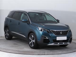 Peugeot 5008 1.6 THP 121kW SUV benzin