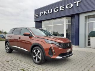 Peugeot 5008 Allure 1,2 130k SUV benzin
