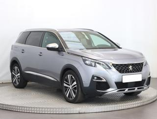 Peugeot 5008 2.0 BlueHDi 133kW SUV nafta