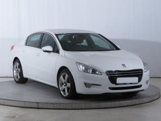Peugeot 508 2.0 HDI 103kW sedan nafta