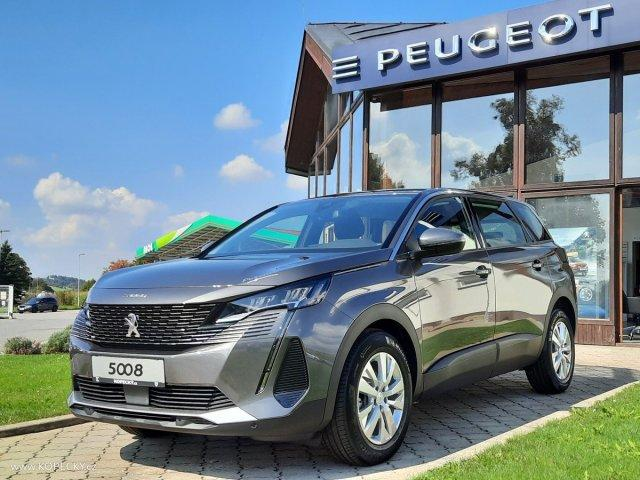 Peugeot 5008 ACTIVE PACK 1,5 BHDI EAT8 SUV nafta