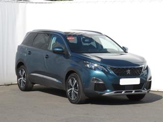 Peugeot 5008 1.5 BlueHDi 96kW SUV nafta