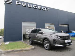 Peugeot 5008 ALLURE 1.2 PT 130 S&S EAT8 SUV benzin