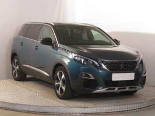Peugeot 5008 2.0 HDI 110kW SUV nafta