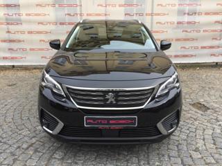 Peugeot 5008 1.6HDi AT Business,7 míst,1 maitel SUV