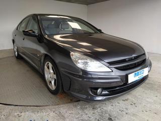 Peugeot 607 2.2 HDI sedan