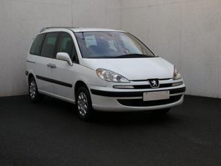 Peugeot 807 2.0 HDi MPV nafta