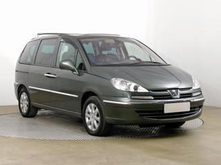 Peugeot 807 2.0 HDI 120kW MPV nafta