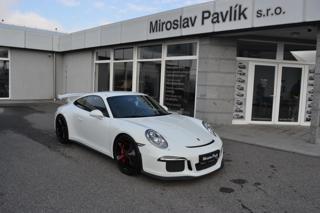 Porsche 911 3.8 GT3 kupé