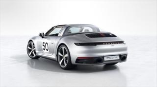 Porsche 911 3,0 Targa 4S Heritage Design Edition  IHNED kabriolet benzin