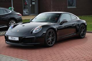 Porsche 911 3,0   991 CARRERA T kupé benzin