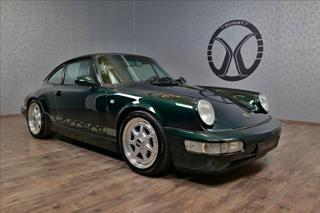 Porsche 911 Carrera-4 964 *BBS* kupé benzin