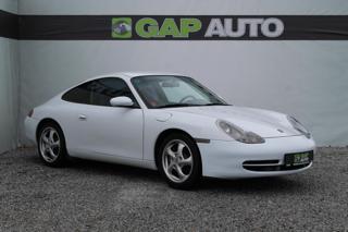 Porsche 911 3.4i Carrera kupé