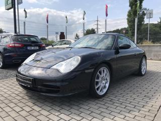 Porsche 911 996 carrera kupé