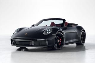 Porsche 911 3,0 Carrera S Cabriolet/BOSE/Bordó/Sport Chrono  SKLADEM kabriolet benzin