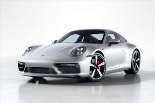 Porsche 911 3,0 Carrera 4S/Pano/SportDesign/Sport Chrono/BOSE  SKLADEM kupé benzin