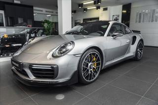 Porsche 911 3,8 Turbo S /PDLS+/PCCB/BOSE/Ventilace  IHNED kupé benzin