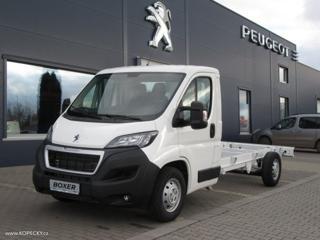 Peugeot Boxer Šasi kabina 4350 L4 BlueHDi 16  nafta