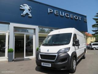 Peugeot Boxer FG 435 L4H2 ACTIVE 165 MAN6  nafta