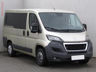Peugeot Boxer 2.0 HDi minibus nafta