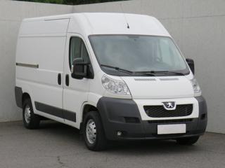 Peugeot Boxer 2.0HDi minibus nafta