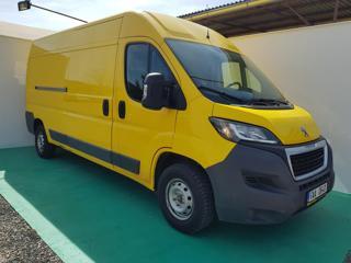 Peugeot Boxer 2,2HDI130 3300 L3H2 Acc. skříň
