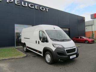 Peugeot Boxer ACTIVE 4350 L4H2 BlueHDi 165k skříň nafta
