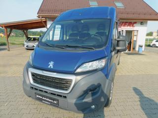 Peugeot Boxer 2.2HDi L4H2 1 MAJ. skříň
