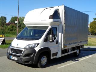 Peugeot Boxer 2,0 B-HDi PLACHTA*PERFEKTNÍ STAV užitkové nafta