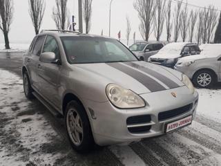 Porsche Cayenne 3,2 i kombi