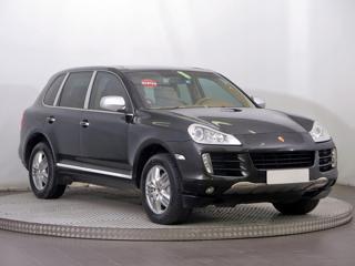 Porsche Cayenne S 283kW SUV benzin