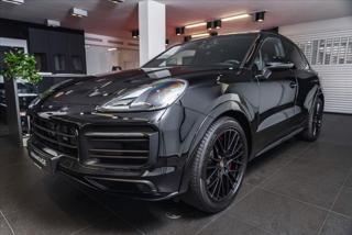 Porsche Cayenne 4,0 GTS/Pano/PASM/PDLS/BOSE/4-zóny  IHNED SUV benzin