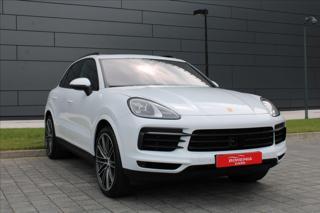Porsche Cayenne 2,9 1 MAJITEL ČR DPH  S SUV benzin