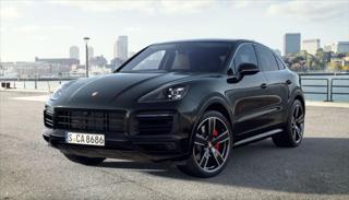 Porsche Cayenne 4,0 GTS Coupé / SKLADEM  IHNED SUV benzin