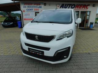 Peugeot Expert Tepee 2.0 HDi EXCLUSIVE pick up
