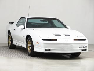 Pontiac Firebird 305 cu in (5.0 V8) 142kW kupé benzin