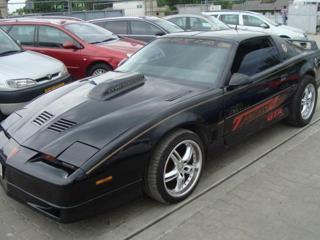 Pontiac Firebird 5,7i, targa V8   RWD!!! kupé