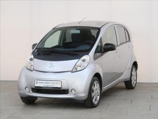Peugeot iOn FULL ELECTRIC hatchback elektro - 3