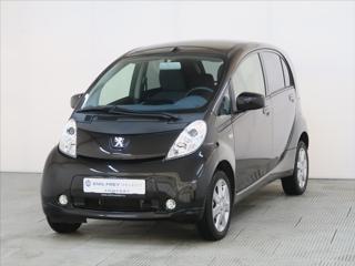 Peugeot iOn FULL ELECTRIC hatchback elektro