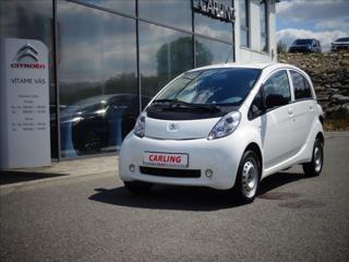 Peugeot iOn 0,0   Klima DPH hatchback elektro