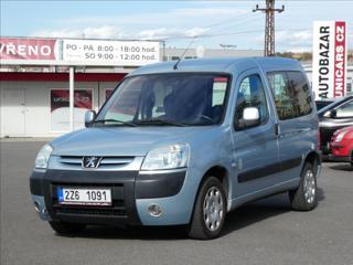 Peugeot Partner 1,4 i  Totem kombi benzin