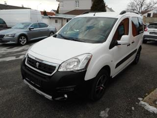 Peugeot Partner Tepee 1.6 HDi 88KW MPV